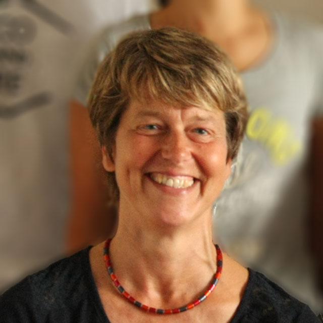 Ellen van Dooren
