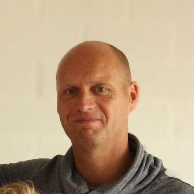 Johan Verduin